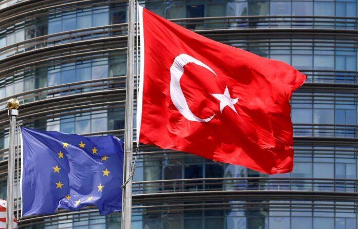 Ευρώπη ΥΠΕΞ Τουρκία