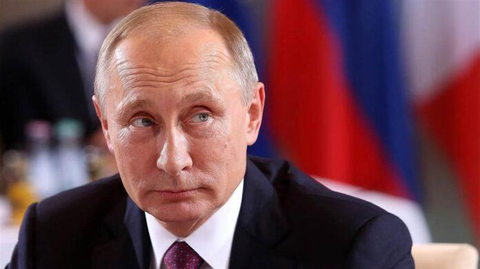 Πούτιν 25η Μαρτίου