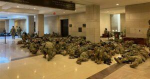 Καπιτώλιο στρατός 5