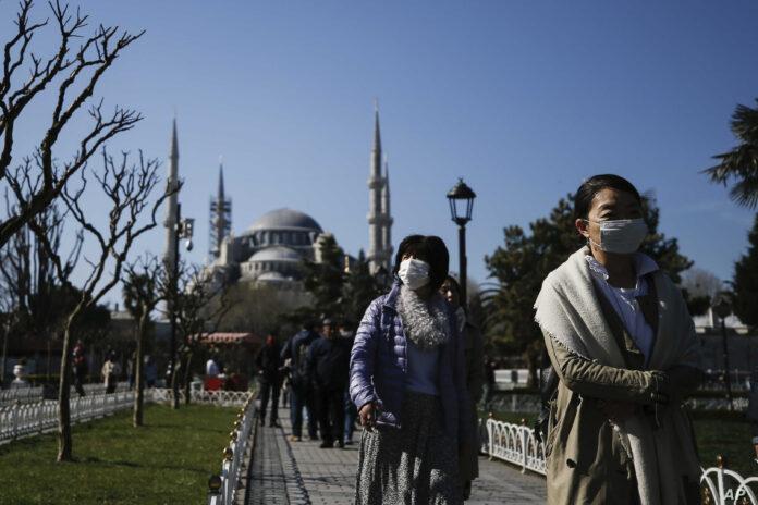 Τουρκία Μεσαίωνας