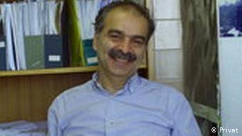 Ο καθηγητής Λόης Λαμπριανίδης