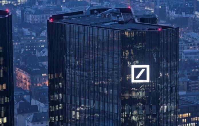 Διεθνείς τράπεζες