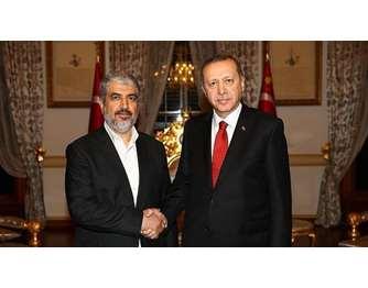 Τουρκία Χαμάς