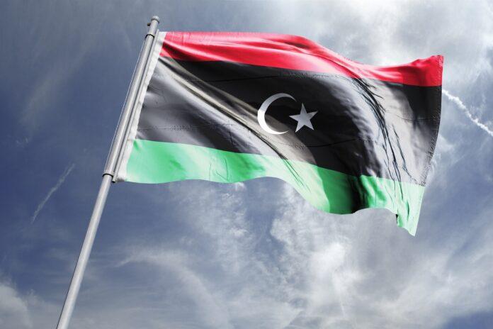 Λιβύη πρόκληση