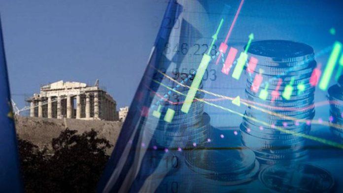 Το χρέος θα διατηρηθεί σε επίπεδα πάνω από το 120% του ΑΕΠ έως το 2040