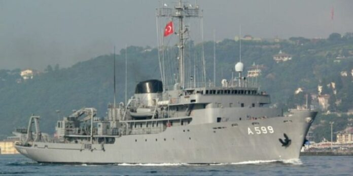 Τουρκία CESME