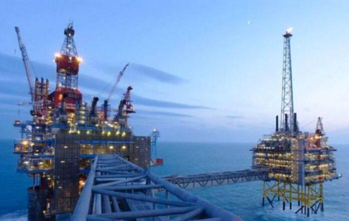 Τουρκία υδρογονάνθρακες