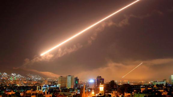 Μπάιντεν Συρία