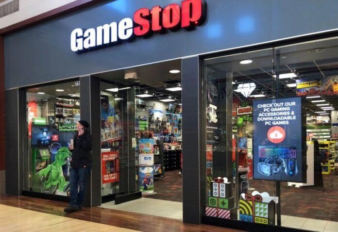H υπόθεση GameStop συγκλονίζει τις αγορές