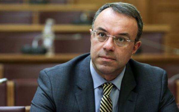 Τις δεκατρείς βασικές μεταρρυθμίσεις και επενδύσεις παρουσίασε ο Χρ. Σταϊκούρας