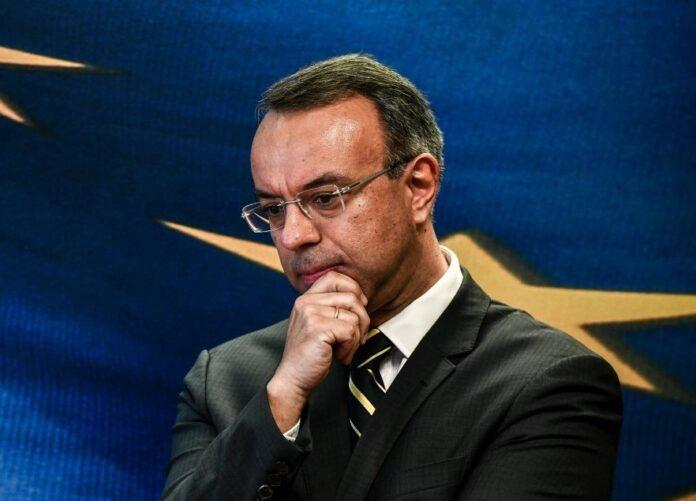 Θα ξεπεράσουν τα 14 δισ. ευρώ τα μέτρα στήριξης το 2021, δηλώνει ο Χρήστος Σταϊκούρας