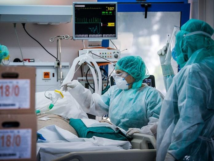 Επιστρατεύονται ιδιώτες γιατροί