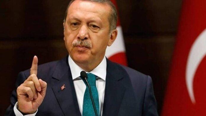 Ερντογάν: ο άνθρωπος των κρίσεων