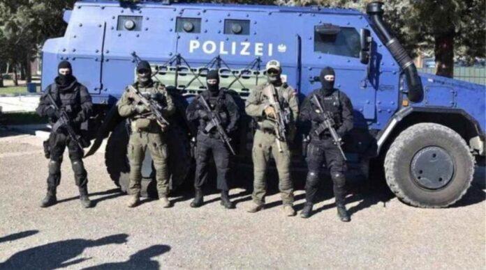 Frontex Εβρος