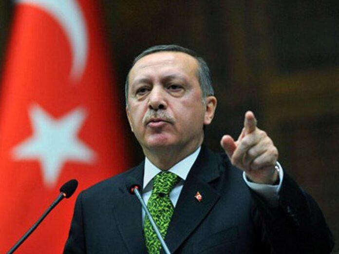 Ερντογάν δημοσκοπήσεις