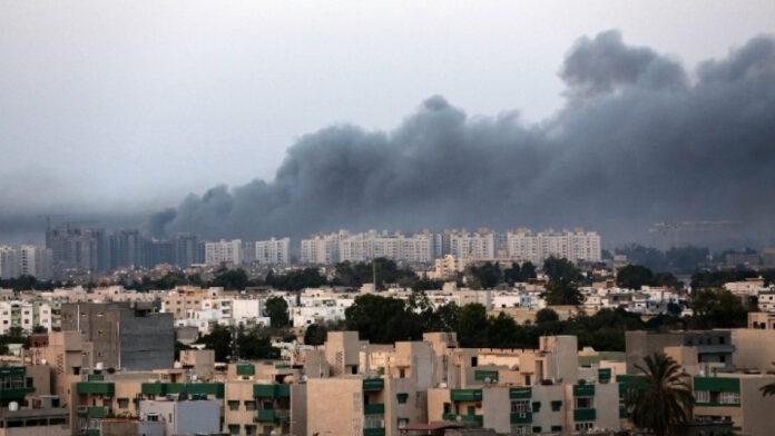 Λιβύη διαφθορά