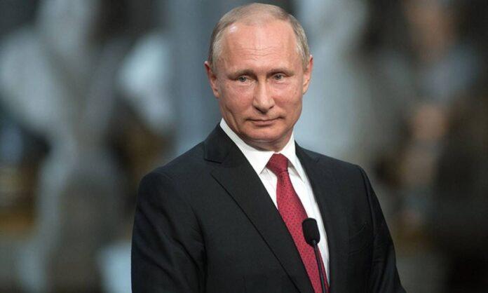 Πούτιν Μπάιντεν