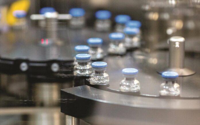 επενδύσεις από τη φαρμακοβιομηχανία