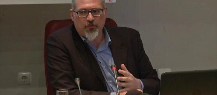 Ν.Θωμαϊδης :το επιδημιολογικό φορτίο σε όλη τη χώρα είναι αυξημένο