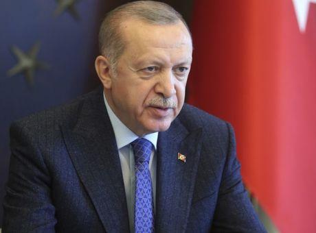 Ερντογάν TIME