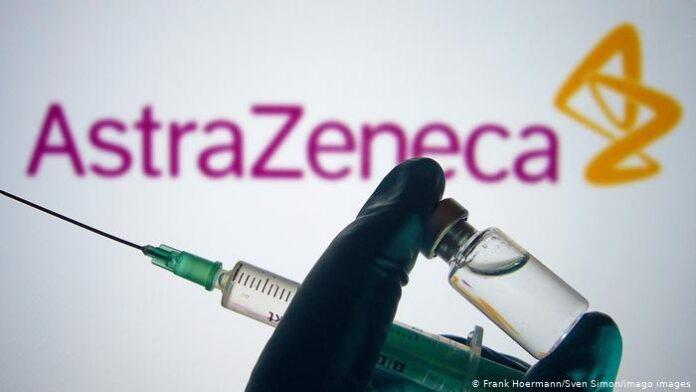 Bloomberg AstraZeneca