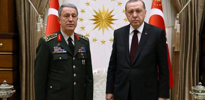 Ερντογάν Ακάρ