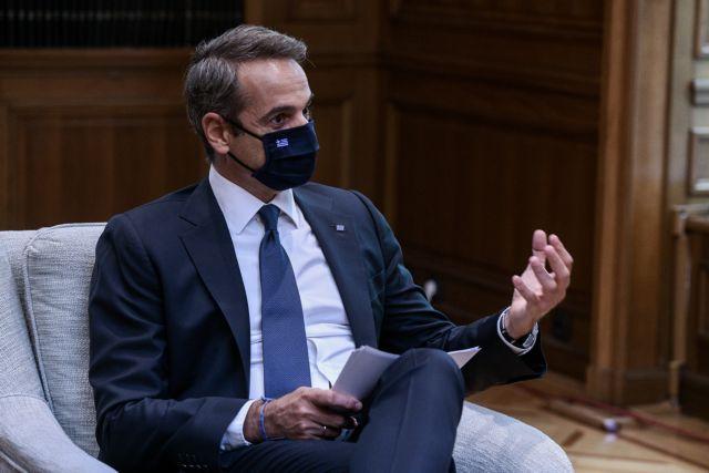 Η ελληνική ατζέντα στη Σλυνοδο Κορυφής