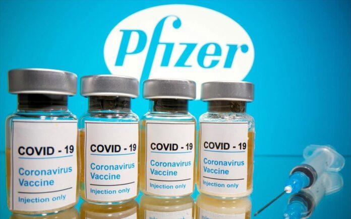 εμβόλιο κορονοϊός