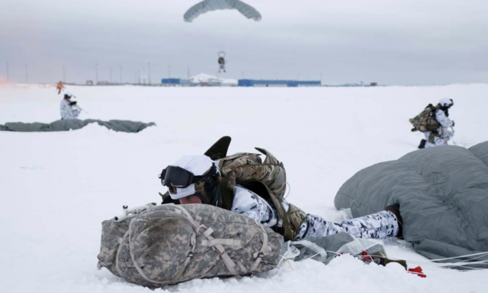 Ρωσία Αρκτική