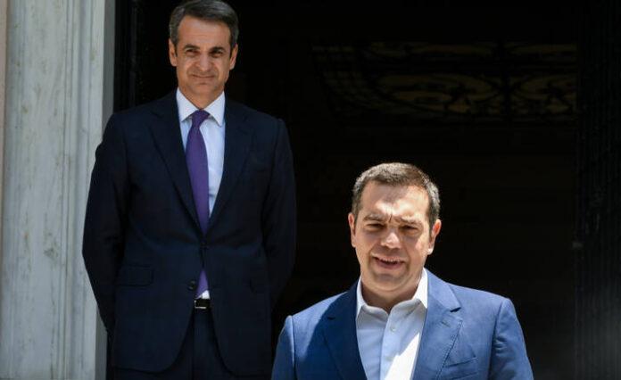 Γιατί ο Μητσοτάκης τα καταφέρνει και γιατί ο Τσίπρας κάνει λάθος αντιπολίτευση
