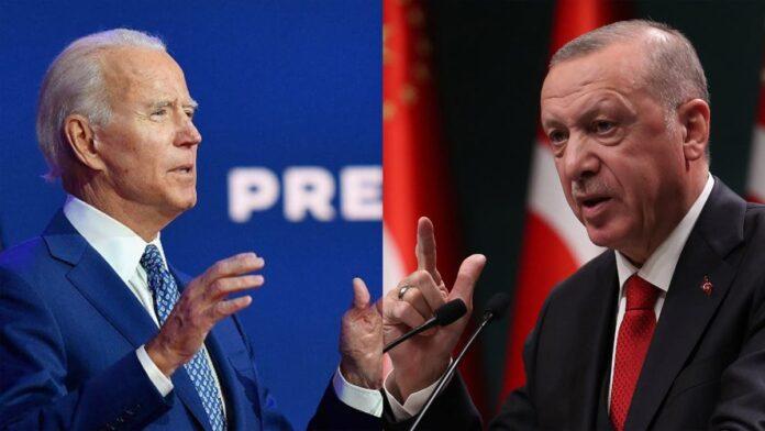 Ο Ερντογάν δημιουργεί νέο πλήγμα στις σχέσεις του με την Ουάσιγκτον