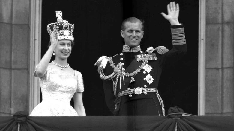 Πέθανε ο πρίγκιπας Φίλιππος - CNN.gr