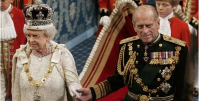 Μακάβρια νέα - Τον... ετοιμάζουν: Τι θα συμβεί όταν πεθάνει ο πρίγκιπας Φίλιππος;