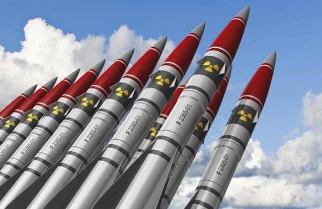 πυρηνικό πόλεμο