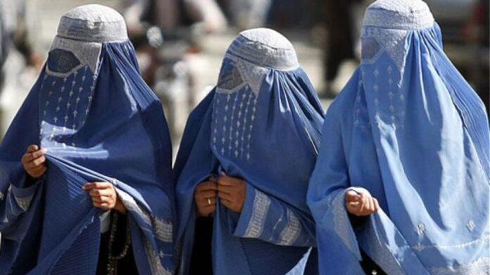 τρόμος στο Αφγανιστάν