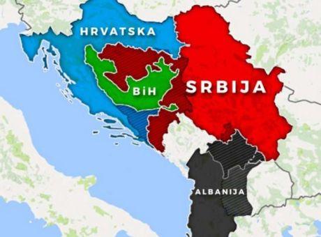 Δυτικά Βαλκάνια