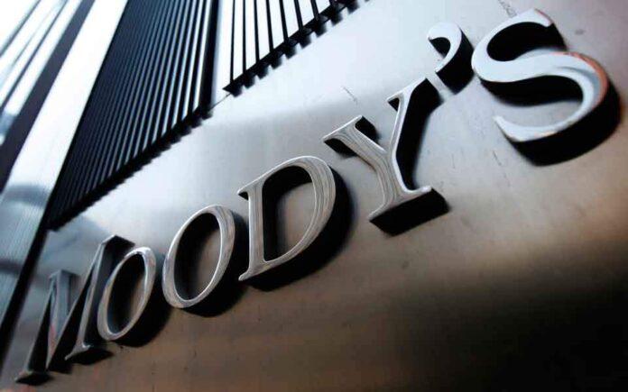 Moody's Ελλάδα