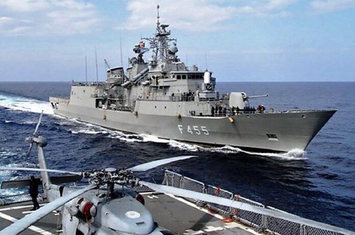 Νέα δεδομένα για τις φρεγάτες του Πολεμικού Ναυτικού