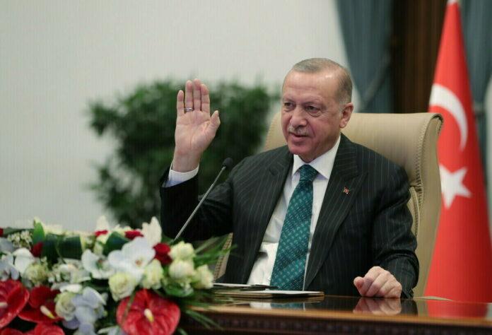 Ο Ερντογάν αναζητά ρόλο