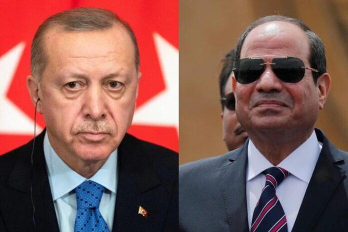 Αιγυπτος Τουρκία