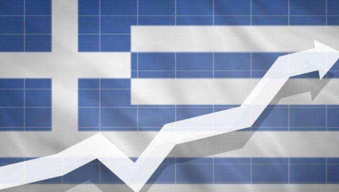 Ελλάδα ανάπτυξη