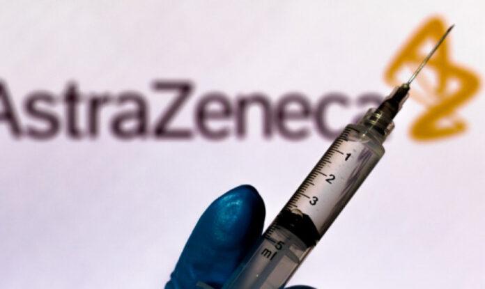 AstraZeneca δόση