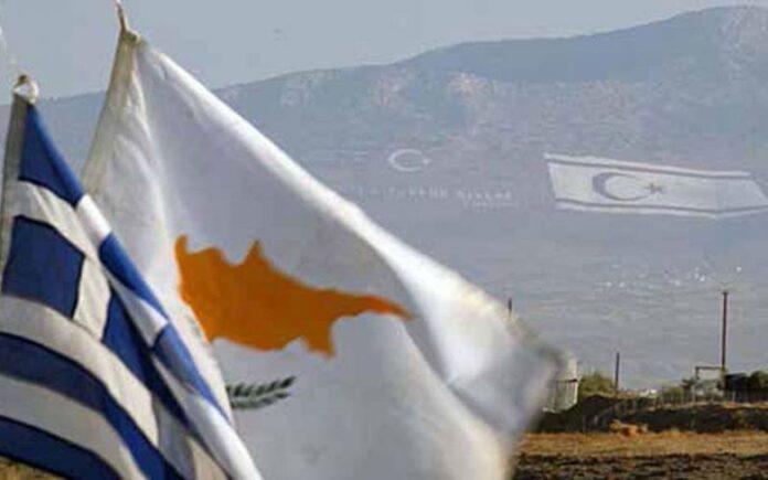 ΗΠΑ Κυπριακό
