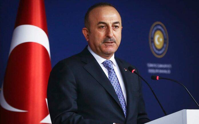 Τουρκια Ευρώπη