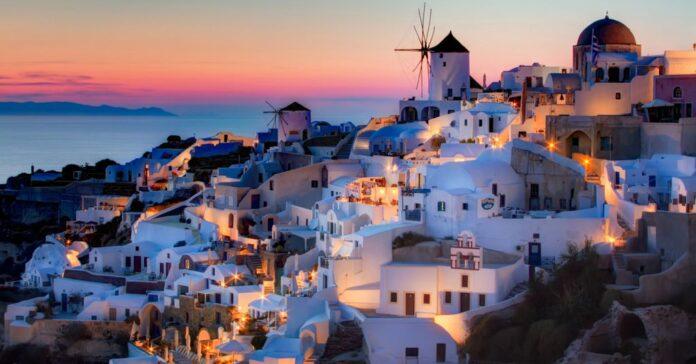 τουρισμό μετάλλαξη
