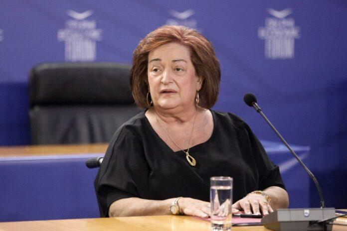 Μαριέτα Γιαννάκου
