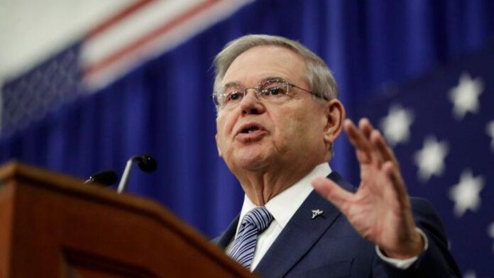 Ο Μενέντεζ προωθεί συμμαχίεςυπέρ της Ελλάδας στην Ουάσιγκτον