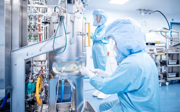 mRNA εμβόλια