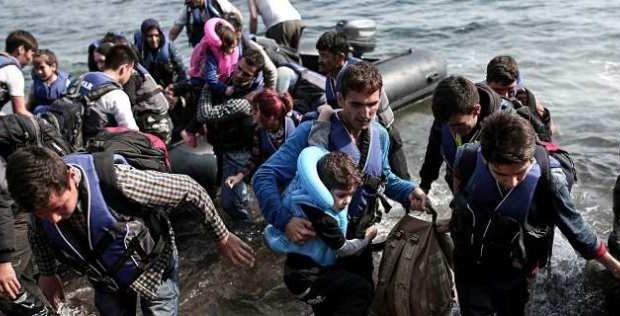 Ε.Ε μεταναστευτικό