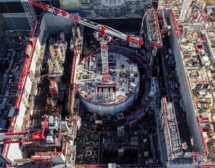 Στον ITER o ισχυρότερος μαγνήτης του κόσμου
